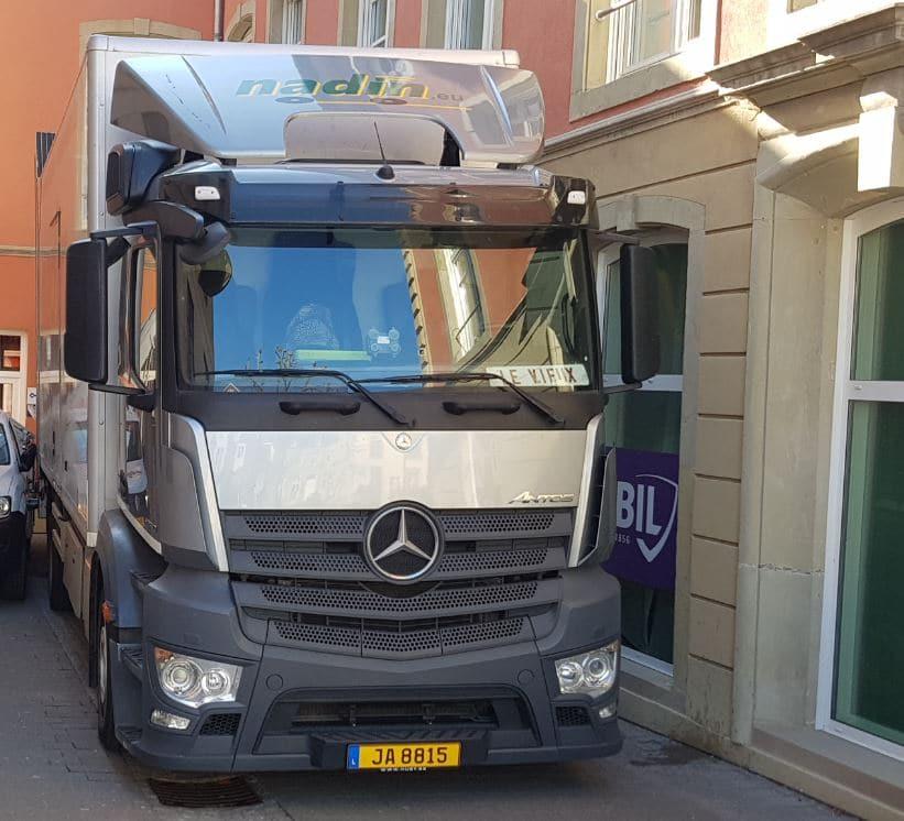 déménagement luxembourg