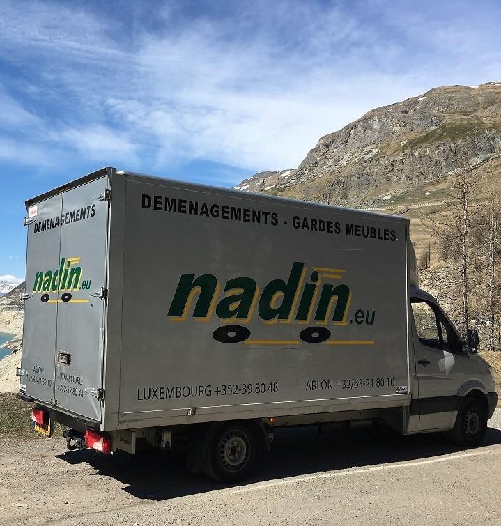Nadin : Le Vrai Spécialiste du Déménagement au Luxembourg