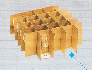 Choisir son matériel pour le déménagement : caisse pour les verres