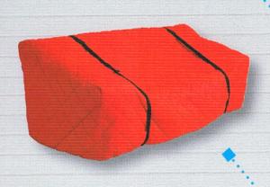 Choisir son matériel pour le déménagement : housse pour canapé