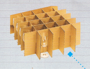 How to choose your packaging materials for your moving: box for glasses